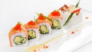 du bon sushi à paris